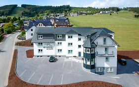 K1 Hotel Willingen photos Exterior