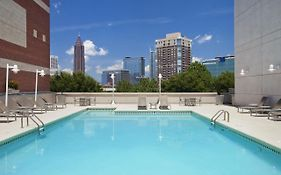 Embassy Suites Hotel Atlanta at Centennial Olympic Park