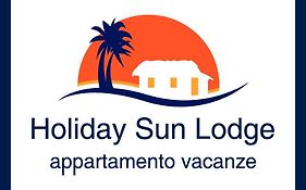 Holiday Sun Lodge Giardini Naxos