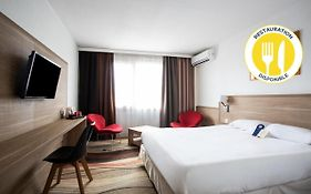 Golden Tulip Troyes Hotel Barberey-saint-sulpice 4* France