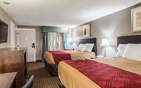 Knights Inn Macon Ga 2*