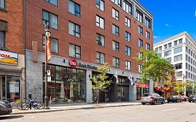 Best Western Plus Montreal