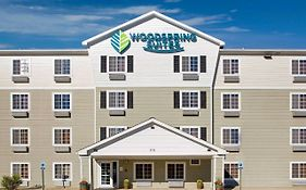 Woodspring Apartments Birmingham Al