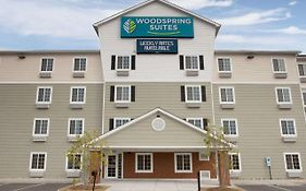Woodspring Suites Chesapeake-Norfolk Greenbrier Chesapeake, Va