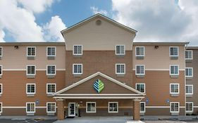 Woodspring Suites Atlanta Chamblee 2*