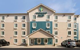 Woodspring Suites Pensacola Fl