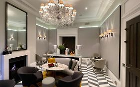 Eccleston Square Hotel London