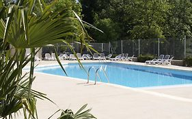 Camping Chauzon