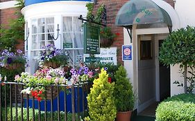 Bay Guest House Weymouth 4*