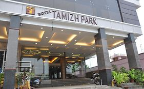 Tamizh Park Hotel Pondicherry