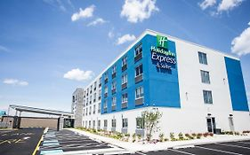 Holiday Inn Express Rehoboth Beach De