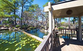 Horseshoe Bay Resort Tx