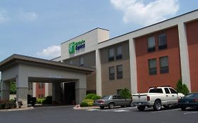 Hampton Inn New Albany Indiana