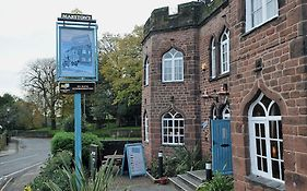 Childwall Abbey Pub