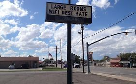 Budget Inn Motel Green River Utah