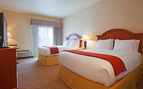 Holiday Inn Express Wausau