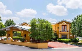 Rodeway Inn & Suites Little Rock Ar