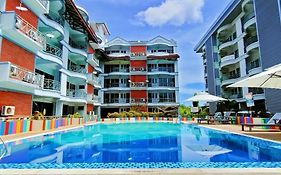 Perdana Beach Resort