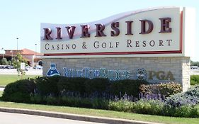 Riverside Casino And Resort