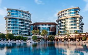Baia Lara Hotel Turkey