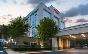 Hampton Inn Houston Galleria Hotel