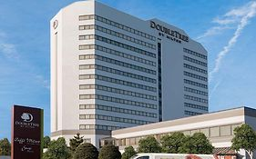 Doubletree by Hilton Fort Lee George Washington Bridge