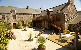 Relais Saint Aubin photos Exterior