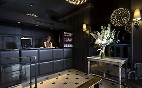 Hotel Icone Paris