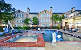 Homewood Suites Dallas Lewisville