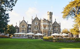 The Oakley Court Hotel