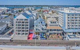 Boardwalk Terrace Ocean City