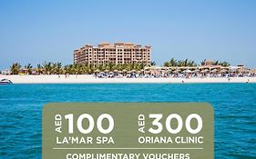 Marjan Island Resort & Spa Managed by Accor