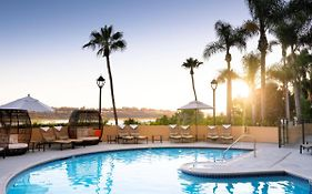 Newport Beach Marriott Bayview Newport Beach Ca