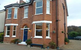 Groveside Guest House Sidmouth
