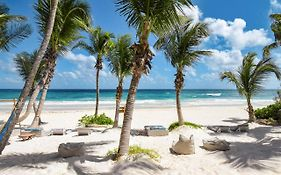 Tulum Cabanas on The Beach