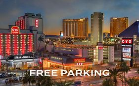 Oyo Hotel And Casino Las Vegas  United States