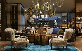 Renaissance Marriott Nashville