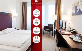 Azimut City Ost Hotel Munich