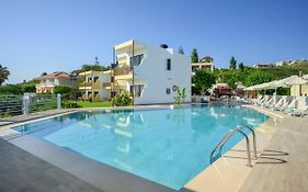 Hermes Beach Studios Apartment Chania