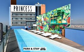 Hotel Princess Barcelone