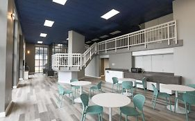 Extended Stay Hotel Memphis Tennessee
