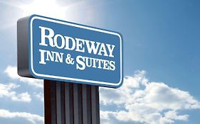 Rodeway Inn East Windsor Ct