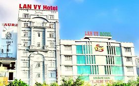 Lan vy Hotel Can Tho
