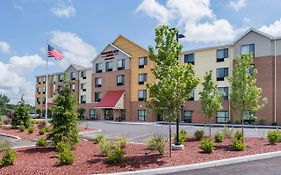 Towneplace Suites New Hartford Ny