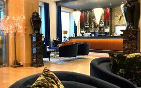 Hotel Germania Munich