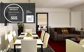 Park Plaza Leeds Hotel Leeds (west Yorkshire) United Kingdom