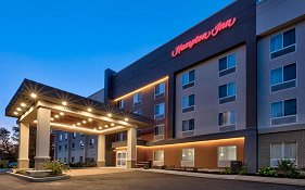 Hampton Inn in Waterbury Ct