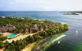 Temple Point Resort Watamu