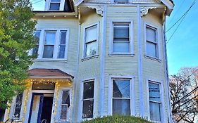 Point Breeze Apartments Pittsburgh