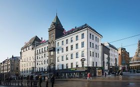 Scandic Oslo City Hotel Norway